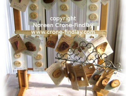 Meet Your April Makers – Crone Findlay Creations